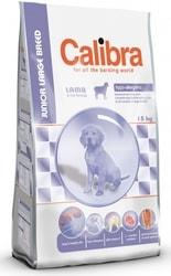 Calibra Dog Junior Large Breed Lamb & Rice 3kg