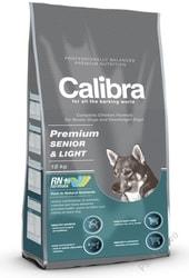Calibra Dog Premium Senior & Light 3kg