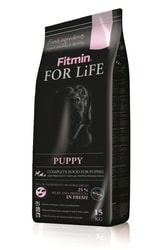 Fitmin dog For Life Puppy - 15 kg