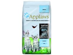 APPLAWS Dry Kitten 2kg
