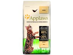 APPLAWS Dry Cat Chicken 2kg