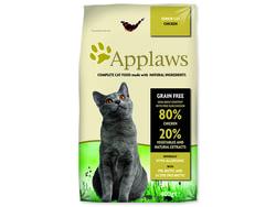 APPLAWS Dry Cat Senior 400g
