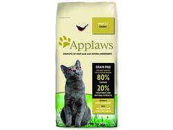 APPLAWS Dry Cat Senior 2kg
