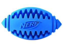 Hračka NERF gumový rugby míč dentální 12,5 cm