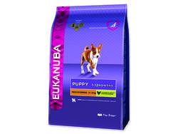 EUKANUBA Puppy & Junior Medium Breed 1kg