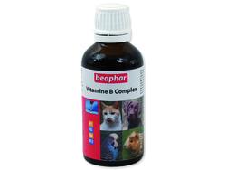 Tekuté vitamíny BEAPHAR B Complex 50ml