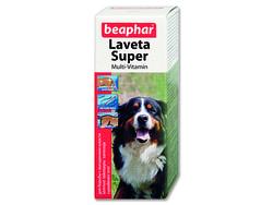 Kapky BEAPHAR Laveta Super vyživující srst 50ml