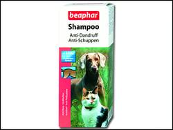Šampón BEAPHAR proti lupům 200ml