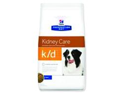 HILL`S Prescription Diet k/d Canine Original 12kg