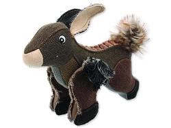 Hračka DOG FANTASY textilní králík 27 cm