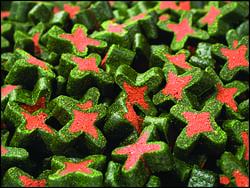 Pochoutka MIRA MAR hvězdičky eukalyptové 80g