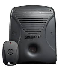 Anti-barking box GoodLife Dog Silencer