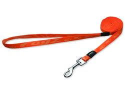 Vodítko ROGZ Alpinist Matterhorn oranžové M