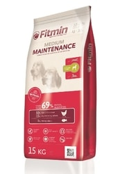 Fitmin dog medium maintenance - 3kg