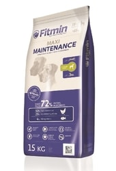 Fitmin dog maxi maintenance - 15kg