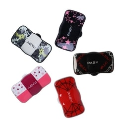 Paby GPS tracker and activity monitor