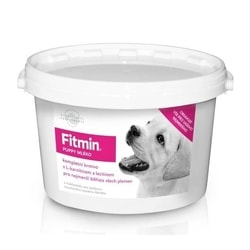 Fitmin dog puppy mléko - 2 kg