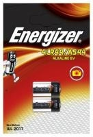 Battery Energizer 4LR44 6V 2pcs