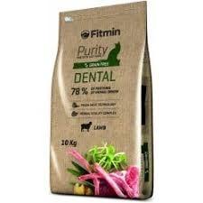 Fitmin cat Purity Dental - 1,5 kg
