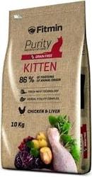 Fitmin cat Purity Kitten - 1,5 kg