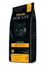 Fitmin cat For Life Chicken - 8 kg