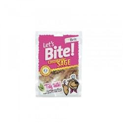 Brit Lets Bite Chompin Sage 150g