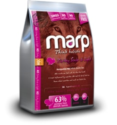 Marp Holistic Turkey 12 Kg