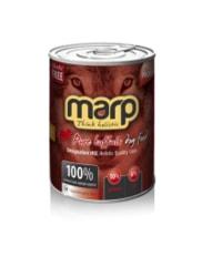 Marp holistic Pure Buffalo - konzerva pro psy 400 g