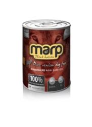 Marp holistic Pure Venison - konzerva pro psy