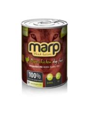 Marp holistic Pure Chicken - konzerva pro psy