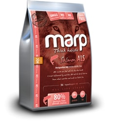 Marp Holistic Salmon CAT 12 Kg