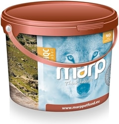 Marp Holistic Salmon CAT kyblík