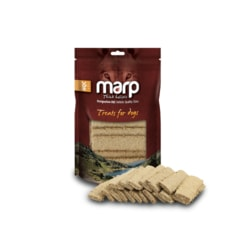 Marp Treats - funkční pamlsky s ostropestřcem 3 kg