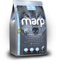 Marp Natural Senior and Light/ Hypoalergenní krmivo pro kompletní výživu psích seniorů 18 Kg
