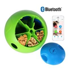 Foobler Bluetooth Smart míček pro psy a kočky