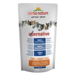 Almo Nature Alternative Dry Kuře a rýže