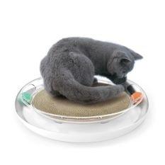 Škrabadlo pro kočky PetKit 4 v 1