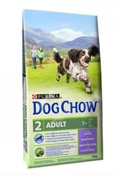 Purina Dog Chow Adult Lamb&Rice 14kg