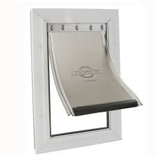 Pet door Staywell 660 aluminum