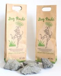Přírodní vulkanické kameny Dog Rocks