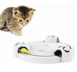 Laser toy for cats FroliCat Pounce
