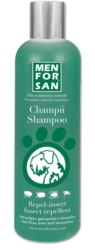 Menforsan přírodní repelentní šampon proti hmyzu 300ml