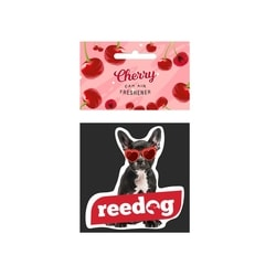 Reedog Air Fresh Vůně do auta Třešeň