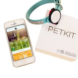 PetKit P2 activity monitor for cats and dogs