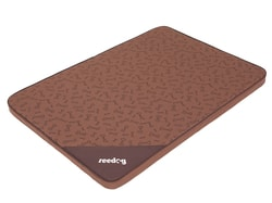 Mata dla psa Reedog Thin Brown Bone