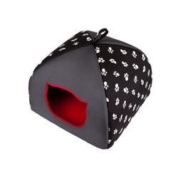 Iglu pro kočky Reedog Black