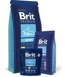 Brit Premium Dog Puppies 15kg