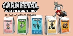 Carneeval Active Puppy 500g