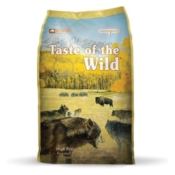 Taste of the Wild High Prairie Canine 6kg