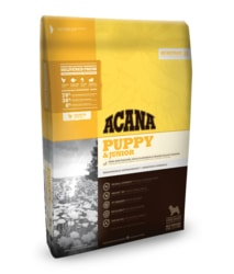 Acana Puppy & Junior Heritage 11,4kg